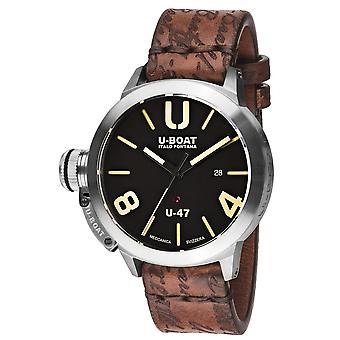 U-Boat 8105 Classico U-47 AS1 Wristwatch