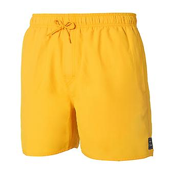 Rip Curl Volley Fly Out 16 elastische Boardshorts in Gold