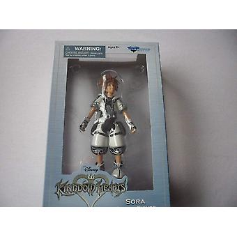 Kingdom Hearts Sora Birth By Sleep Figure Toy
