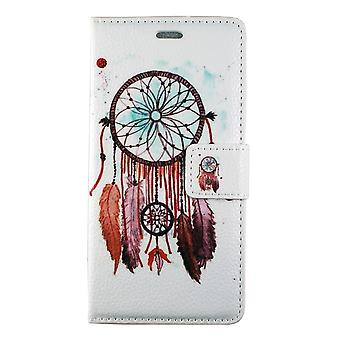 Case For Huawei P8 Lite (2015) Reason Catches Brown Dreams