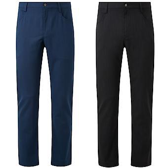 Callaway Golf Mens Pinstripe Trousers