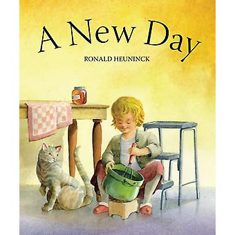 New Day by Ronald Heuninck