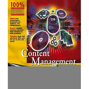 Content Management Bible (2nd Revised edition) by Bob Boiko - 9780764