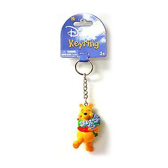 Catena di chiavi - Disney - PVC Figural Pooh 24284