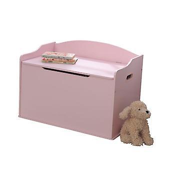 KidKraft Cashie SaoVe Sao-Rack Austin Pink