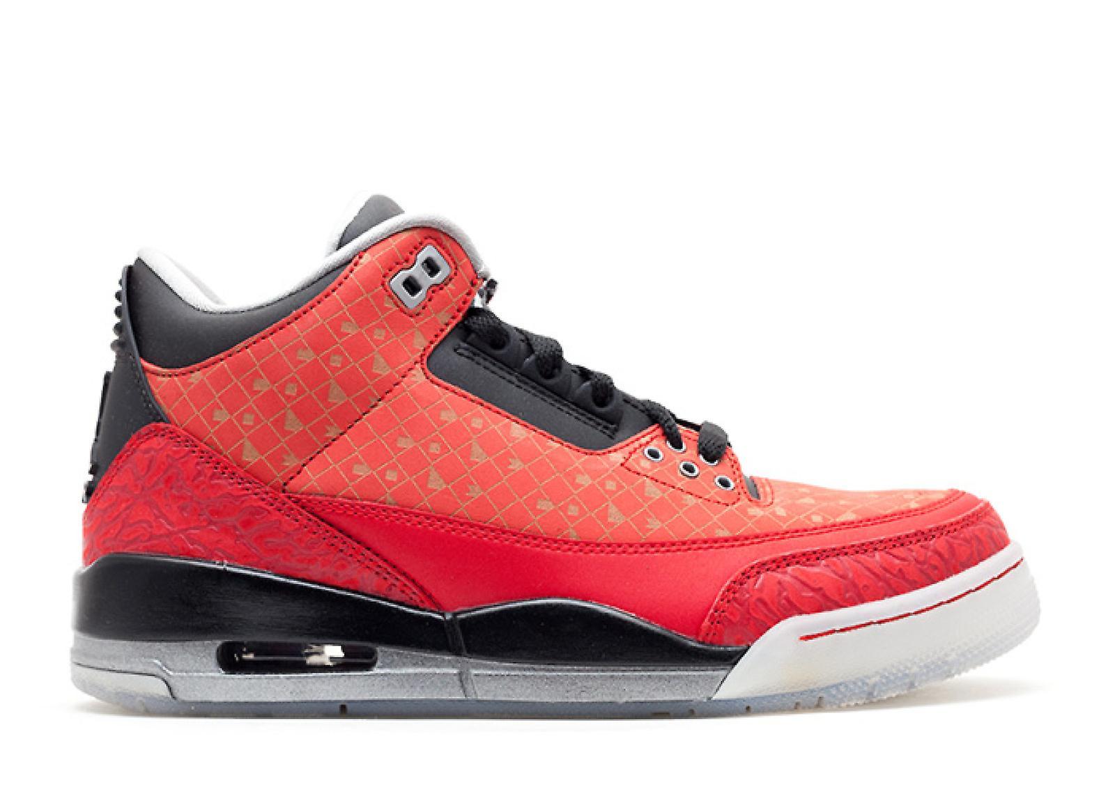 Air Jordan 3 Retro Db 'Doernbecher 2013' - 437536 - 600 - schoenen ubujIo