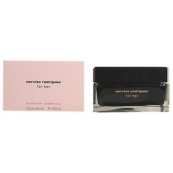 Narciso Rodríguez Narciso Rodriguez For Her Body Cream