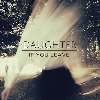 Daughter - If You Leave [Vinyl] USA import