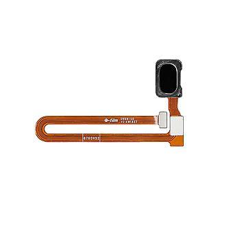 Mirror Black Fingerprint Sensor for OnePlus 6 | iParts4u