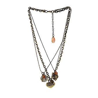 Twilight New Moon Jewellery Necklace Trip Chn Feather Cir