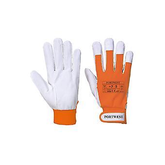 Portwest tergsus micro glove a251