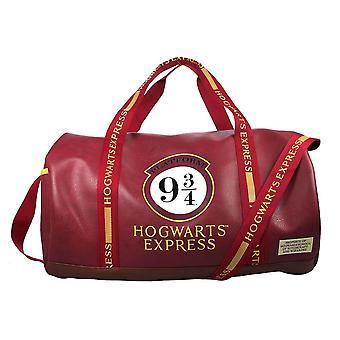 Harry Potter Hogwarts Express Albany Tønde Taske