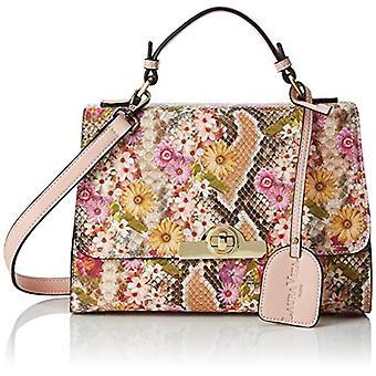 Laura Vita 2614 - Brown Women's Bucket Bags (Mrn) 10.0x20.0x27.0 cm (W x H L)
