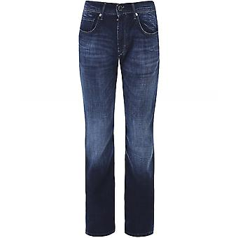Baldessarini Regular Fit Canhoto Jack Jeans