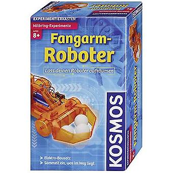 Kosmos 659103 Mitbring-Experimente Fangarm-Roboter Science kit 8 years and over