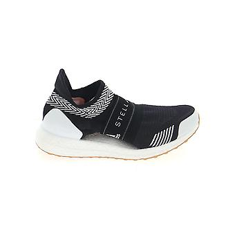 Adidas by Stella Mccartney Ef3842 Damen's Schwarz Polyurethan Slip On Sneakers