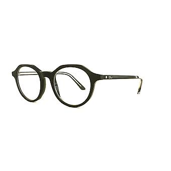 Dior Montaigne 38 VSW Black Glasses
