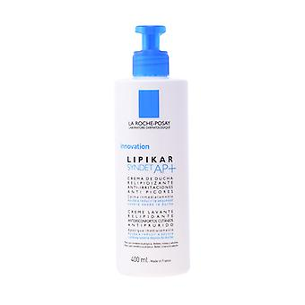 Shower Cream Lipikar Syndet Ap+ La Roche Posay