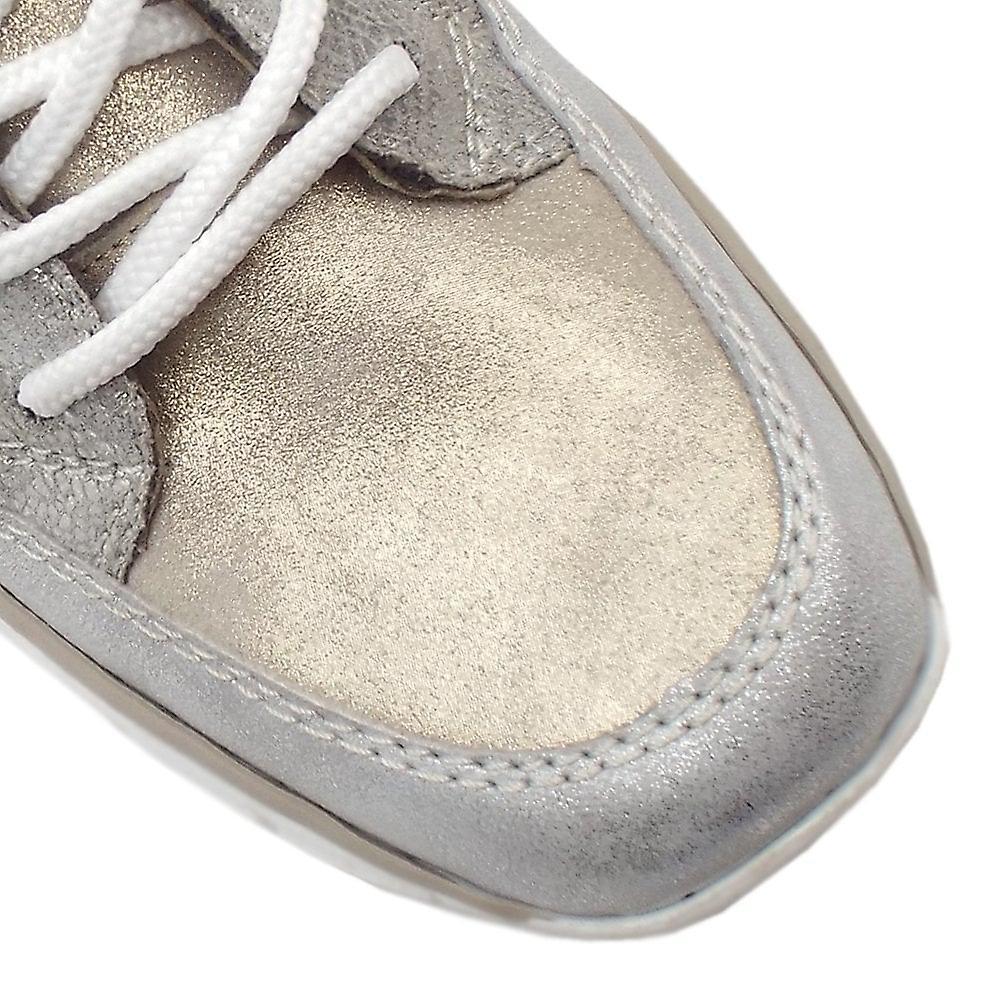 Rieker 53716-80 Doris Smart Casual Lace-up Trenere I Is