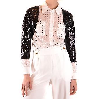 Ralph Lauren Ezbc037214 Kvinder's Sort Polyester Blazer