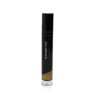 Shu Uemura Eye Foil Liquid Eye Shadow - # Dark Bronze (unboxed) - 5.4ml/0.18oz
