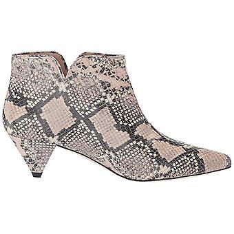 Kate Spade New York Womens Raelyn Lederen Puntige Toe Enkel Fashion Boots