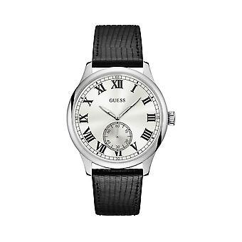 Guess Original Men All Year Watch - Couleur Noire 35531