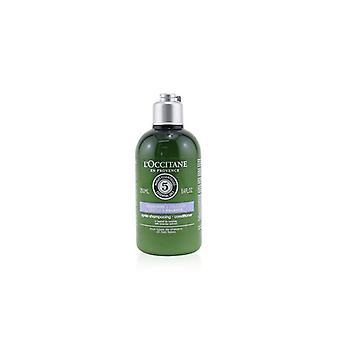 L&Occitane Aromachologie Gentle & Condizionatore di equilibrio (tutti i tipi di capelli) 250ml/8.4oz