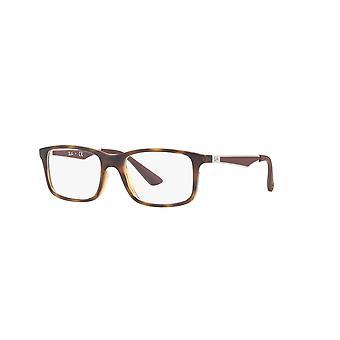 Ray-Ban Junior RB1570 3685 Havana Glasses
