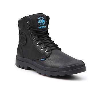 Palladium Pampa Sport Cuff Wpn 73234001M universal winter men shoes