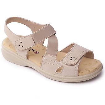 Padders Louise 2 Womens Casual Sandals