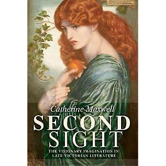 Second Sight by Catherine Maxwell