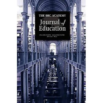 The Brc Academy Journal of Education Vol. 1 No. 2 by Brc
