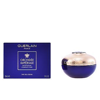 Guerlain Orchidée Impériale creme Gel 30 Ml til kvinder