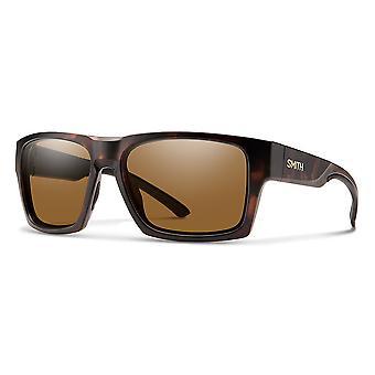 Sonnenbrillen Outlier XL Herren matt braun/braun