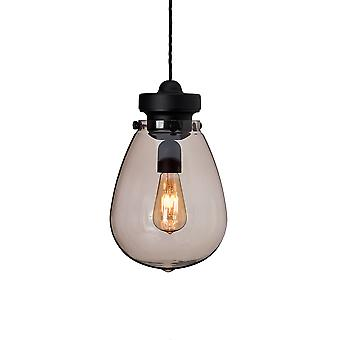 Belid - Dolores LED Pendant Light Black Finish 11138673
