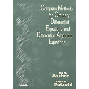 Computer Methods for Ordinary Differential Equations and Differential