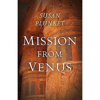 Mission From Venus - Bok I av Susan Plunket - 9781789041705 Bok