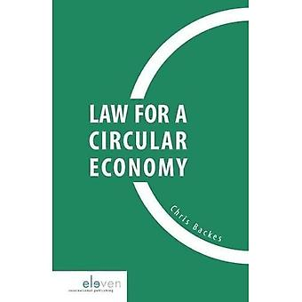 Law for a Circular Economy