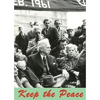 Keep the Peace by Tony Simpson