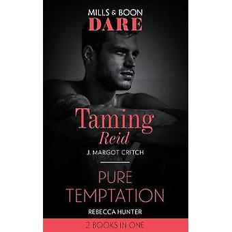 Taming Reid / Pure Temptation - Taming Reid / Pure Temptation (Dare) b