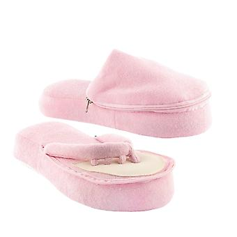 Pedicure slippers in Memory Foam