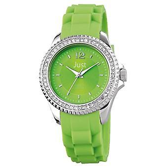 Just Watches Women's Watch ref. 48-S3859-GR