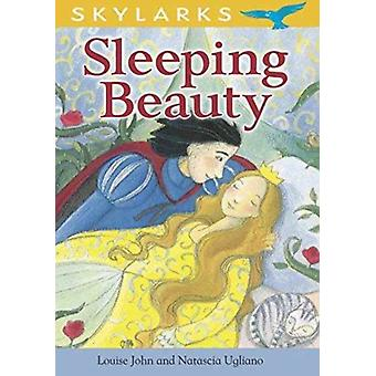 Skylarks Sleeping Beauty door Retold door Louise John