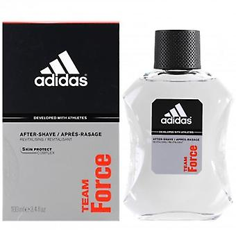 Adidas - Team Force Po Goleniu - 100ML