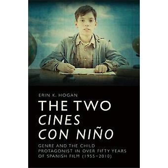 The Two Cines Con Nino - Genre and the Child Protagonist in Fifty Year