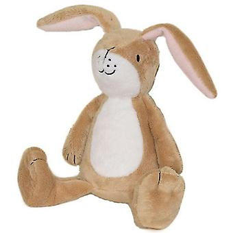 Rainbow Designs Guess How Much I Love You Little Nutbrown Hare Rattle