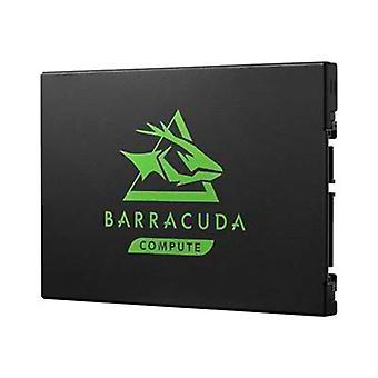 Seagate Barracuda 120 Ssd 2 Inch Sata 250Gb 560R 540W Mbs 3D Tlc Nand