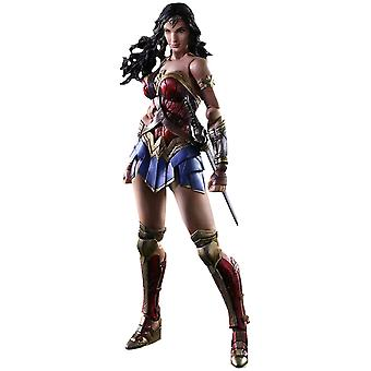 Wonder Woman Movie Play Arts Action Figure