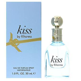 Rihanna Kiss Eau de Parfum 30ml Spray For Her